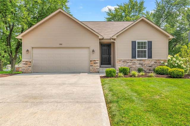 7757 Mexico Road, Saint Peters, MO 63376 (#21035047) :: St. Louis Finest Homes Realty Group