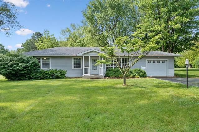 1217 Mascoutah Avenue, Belleville, IL 62220 (#21035072) :: Parson Realty Group