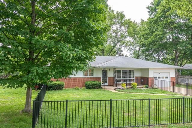 215 Porterford Road, Union, MO 63084 (#21035257) :: Friend Real Estate