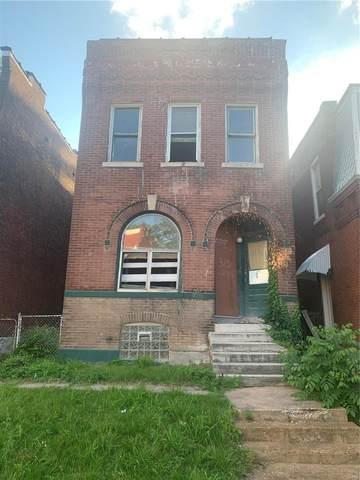 3131 Oregon Avenue, St Louis, MO 63118 (#21035478) :: RE/MAX Professional Realty