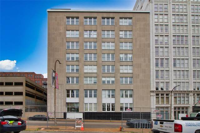 1511 Locust Street #203, St Louis, MO 63103 (#21036758) :: Terry Gannon | Re/Max Results