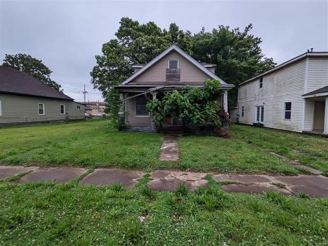 2150 Lee Avenue, Granite City, IL 62040 (#21036856) :: Hartmann Realtors Inc.