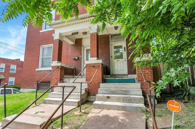 3475 Giles Avenue, St Louis, MO 63116 (#21036994) :: Clarity Street Realty