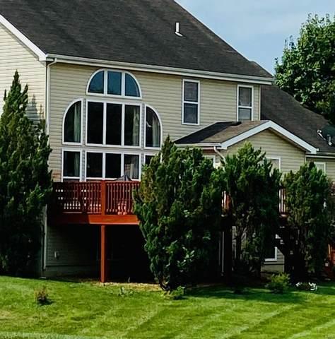 2721 Westinghouse Drive, Shiloh, IL 62221 (#21037065) :: Parson Realty Group