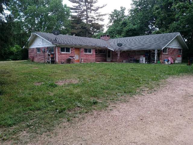 23 W 8 Hwy, Steelville, MO 65565 (#21037143) :: Jenna Davis Homes LLC