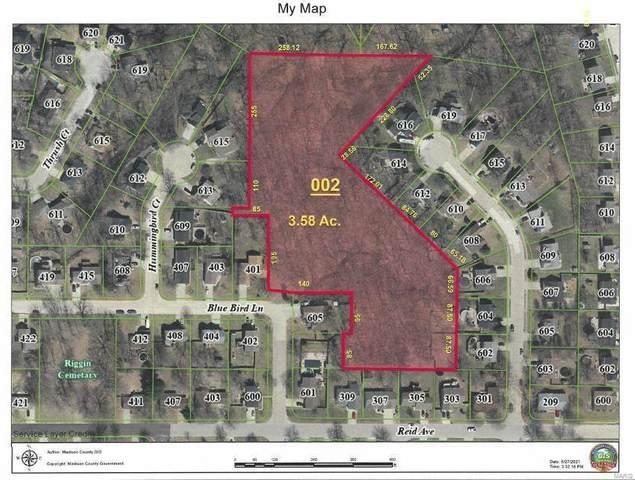0 Xxx Riggin Road, Troy, IL 62294 (#21037183) :: Jeremy Schneider Real Estate