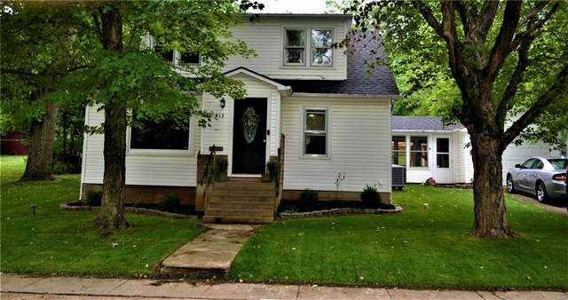 413 Crane Street, Park Hills, MO 63601 (#21037294) :: Walker Real Estate Team