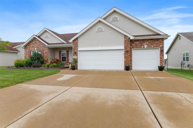 1287 Riesling, Pevely, MO 63070 (#21037510) :: Parson Realty Group