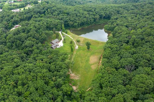 918 Thiebes, Labadie, MO 63055 (#21037682) :: Clarity Street Realty