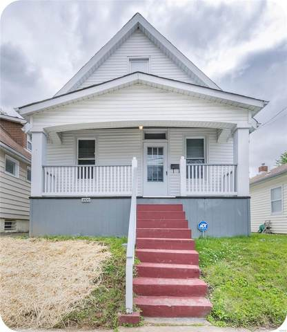3920 Schiller, St Louis, MO 63116 (#21037784) :: Parson Realty Group