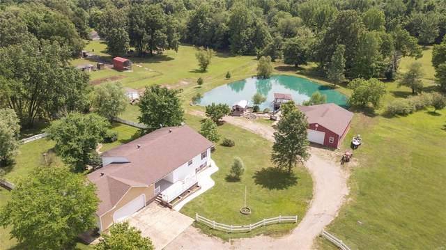 194 Edna Lane, Poplar Bluff, MO 63901 (#21037847) :: The Becky O'Neill Power Home Selling Team