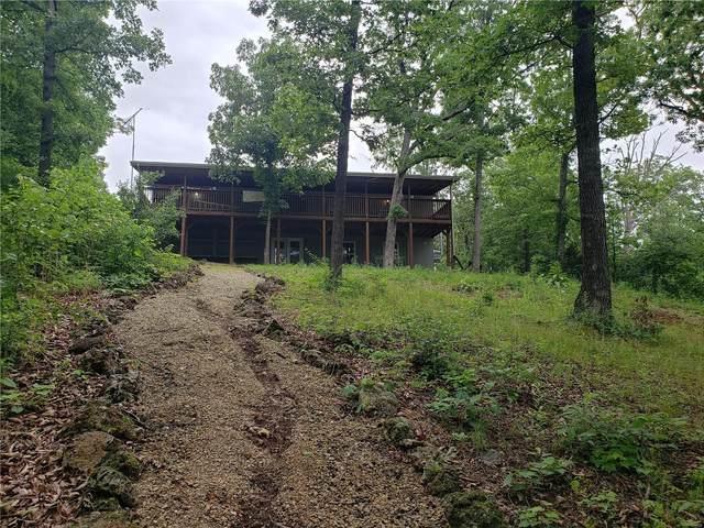 412 Big Woods Trail, De Soto, MO 63020 (#21038103) :: Realty Executives, Fort Leonard Wood LLC