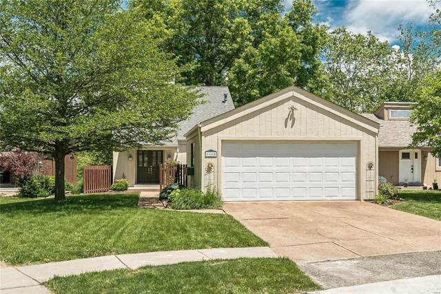 1665 Country Hill Lane, Manchester, MO 63021 (#21038126) :: The Becky O'Neill Power Home Selling Team