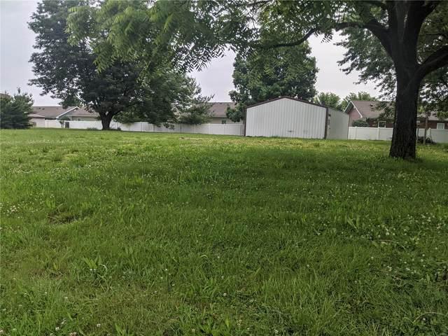 1732 Fieldcrest Drive, SPARTA, IL 62286 (#21038147) :: Mid Rivers Homes