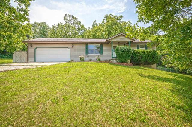 13726 Cowgill, Dixon, MO 65459 (#21038181) :: Clarity Street Realty