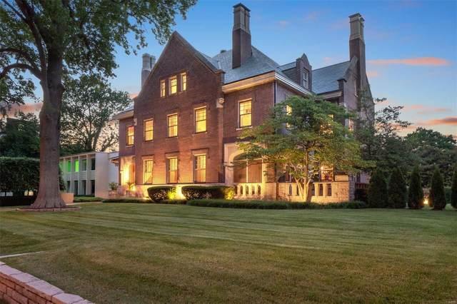 43 Portland Place, St Louis, MO 63108 (#21038213) :: Hartmann Realtors Inc.