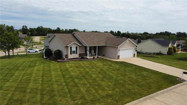 501 Candlestick Court, Warrenton, MO 63383 (#21038583) :: Parson Realty Group