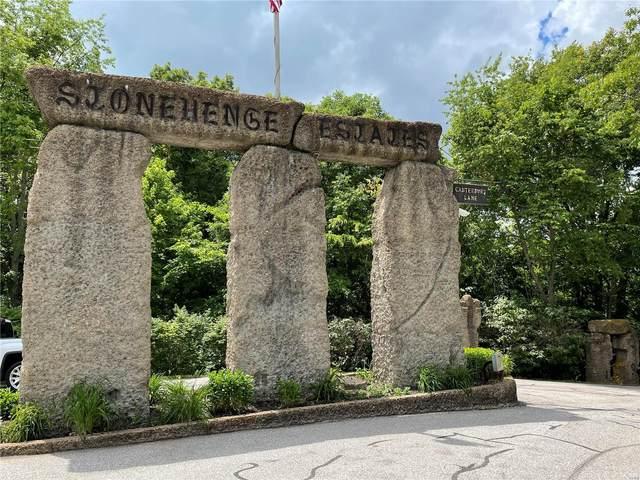 1 Canterbury Lane, High Ridge, MO 63049 (#21038956) :: Reconnect Real Estate