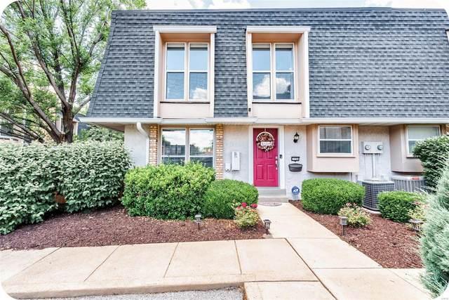 1154 Rue La Chelle Walk #1154, Creve Coeur, MO 63141 (#21039006) :: St. Louis Finest Homes Realty Group