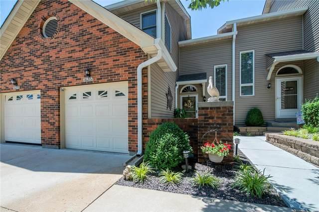 16202 Lea Oak Drive, Chesterfield, MO 63017 (#21039211) :: Kelly Hager Group | TdD Premier Real Estate