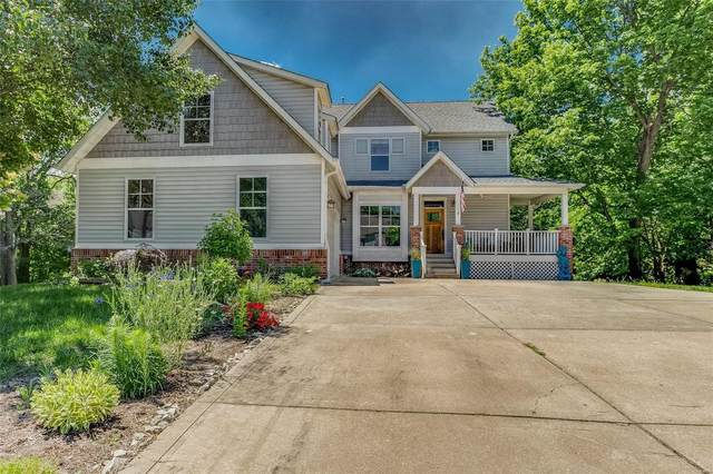 1227 Kennington Court, Lake St Louis, MO 63367 (#21039261) :: Kelly Hager Group | TdD Premier Real Estate