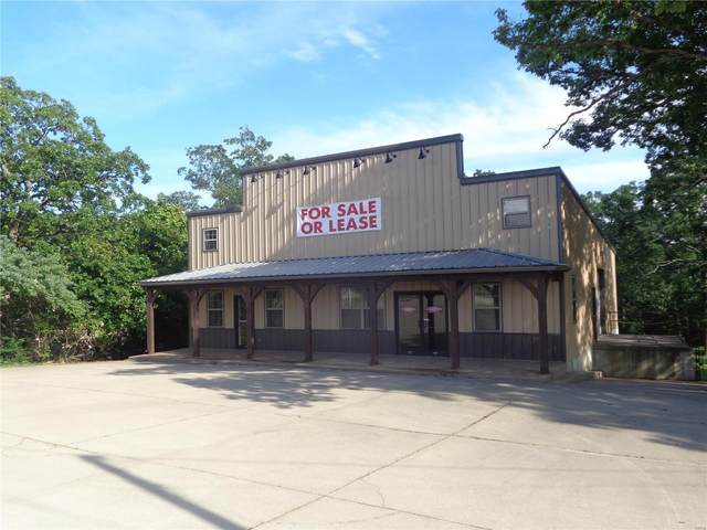 22750 Spruce Road, Waynesville, MO 65583 (#21039554) :: Realty Executives, Fort Leonard Wood LLC