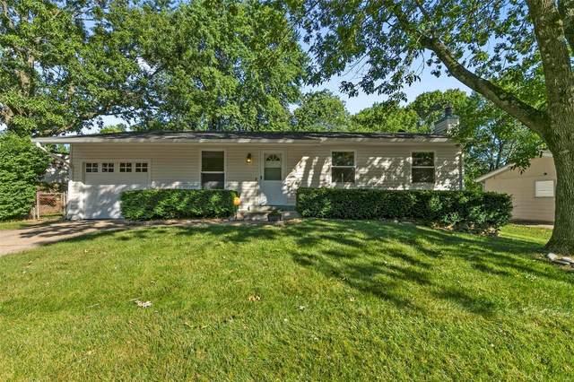 1454 De Porres Ln, Saint Charles, MO 63304 (#21039751) :: St. Louis Finest Homes Realty Group