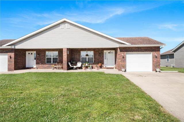 207 Mueller, Waterloo, IL 62298 (#21039764) :: The Becky O'Neill Power Home Selling Team