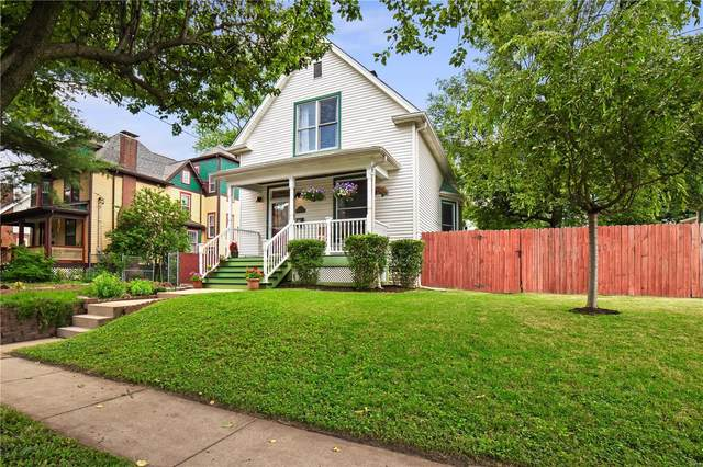 3517 Oxford, St Louis, MO 63143 (#21039908) :: Parson Realty Group