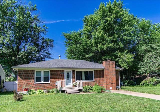 1720 Ferguson Avenue, Granite City, IL 62040 (#21039945) :: The Becky O'Neill Power Home Selling Team