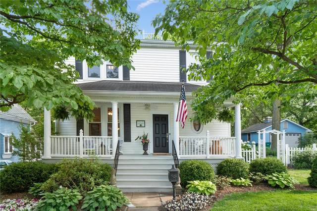 652 Elmwood Avenue, St Louis, MO 63119 (#21040189) :: The Becky O'Neill Power Home Selling Team