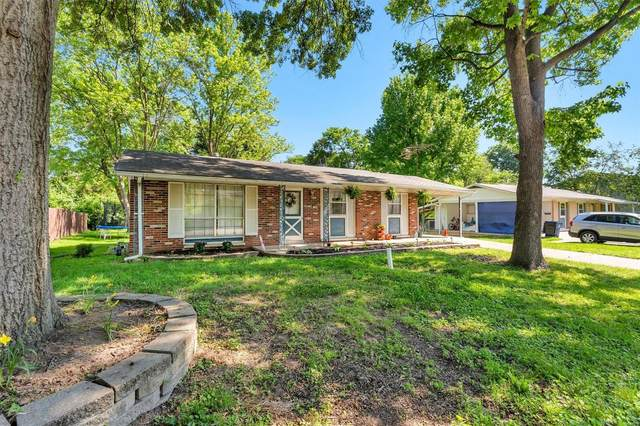 1580 Westvale Drive, Festus, MO 63028 (#21040191) :: The Becky O'Neill Power Home Selling Team