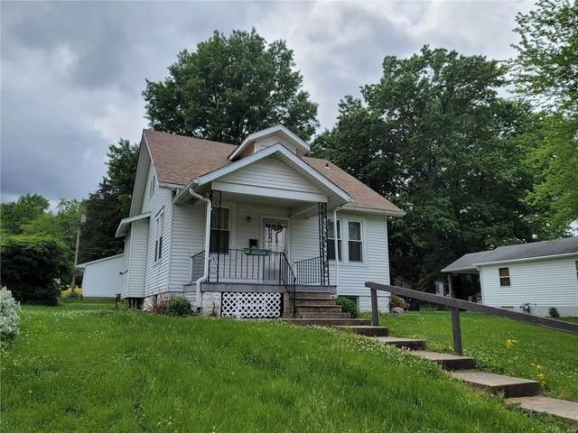 820 Wabash Avenue, Belleville, IL 62220 (#21040222) :: Parson Realty Group