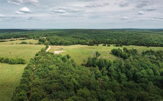 0 Stillwater Road-Tract 1, Laquey, MO 65534 (#21040559) :: Realty Executives, Fort Leonard Wood LLC