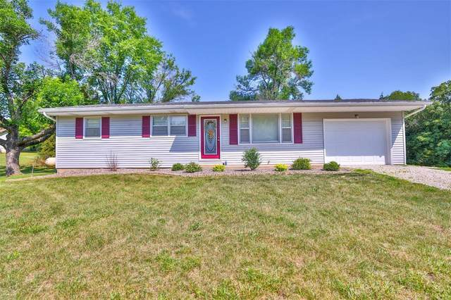 6663 Highway Bb, Washington, MO 63090 (#21040583) :: The Becky O'Neill Power Home Selling Team
