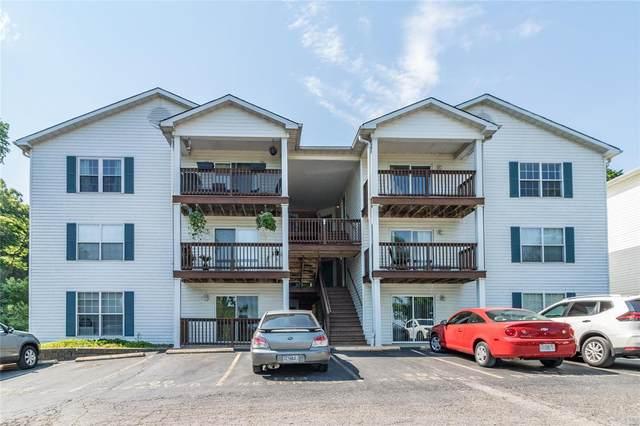 10 Eagle Rock Cove #100, Valley Park, MO 63088 (#21040646) :: PalmerHouse Properties LLC