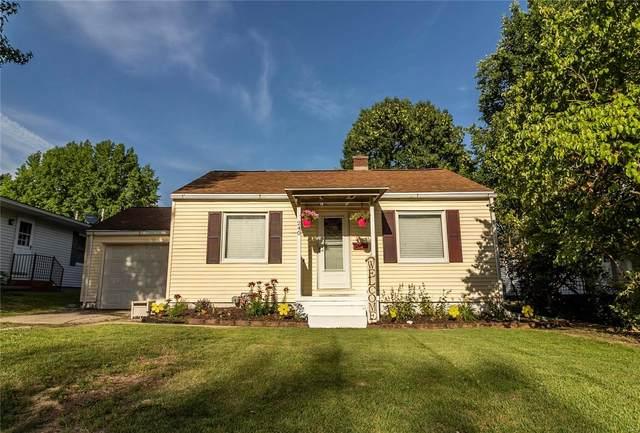240 Adams Street, Edwardsville, IL 62025 (#21040692) :: Realty Executives, Fort Leonard Wood LLC