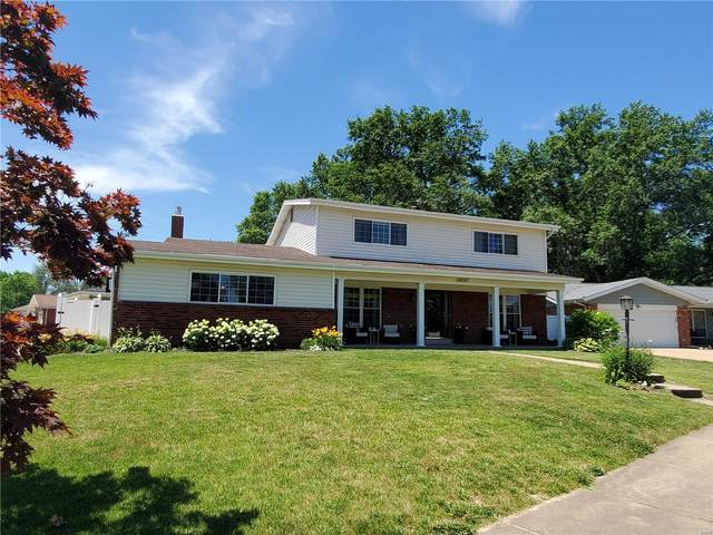 10267 Alpena Drive, St Louis, MO 63126 (#21040924) :: The Becky O'Neill Power Home Selling Team