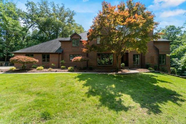 3 Starwood Drive, Cape Girardeau, MO 63701 (#21040967) :: Parson Realty Group