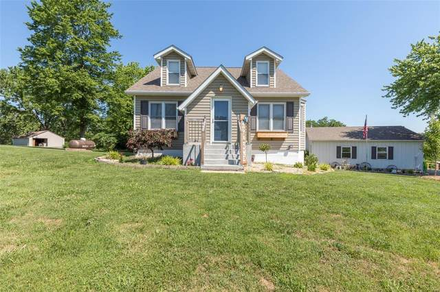 14446 Us Highway 61, Ste Genevieve, MO 63670 (#21041167) :: The Becky O'Neill Power Home Selling Team