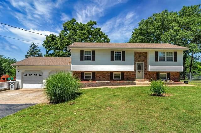 408 Flucom Meadows, De Soto, MO 63020 (#21041312) :: Kelly Hager Group   TdD Premier Real Estate