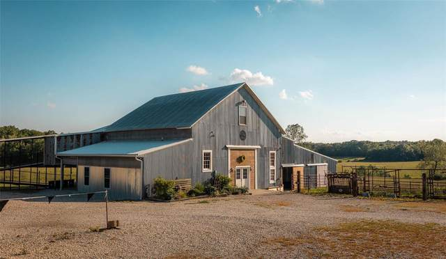 22380 State Route P, Saint James, MO 65559 (#21041342) :: Friend Real Estate