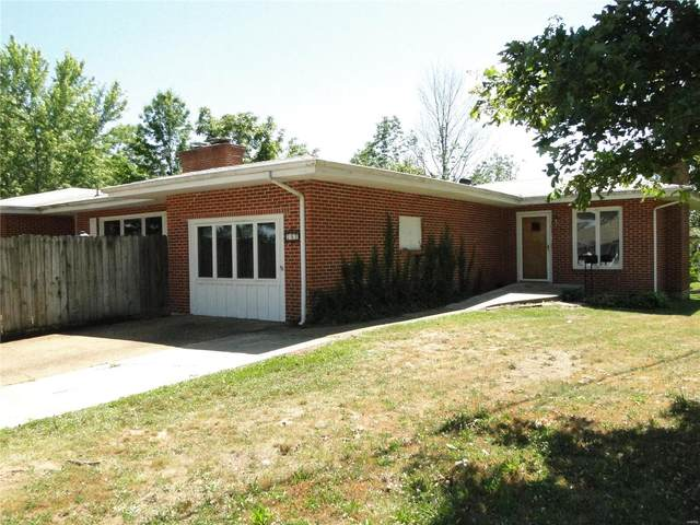 701 Murry Lane, Rolla, MO 65401 (#21041409) :: Jeremy Schneider Real Estate