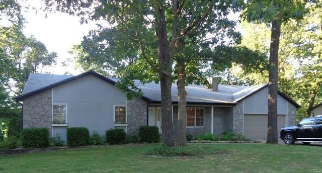 16915 Lemming Lane, Saint Robert, MO 65584 (#21041872) :: Matt Smith Real Estate Group
