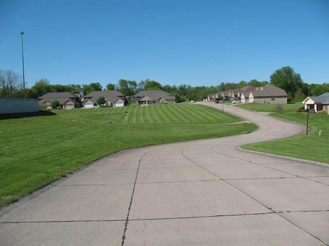 1250 Indian Parkway, Jackson, MO 63755 (#21041873) :: Friend Real Estate