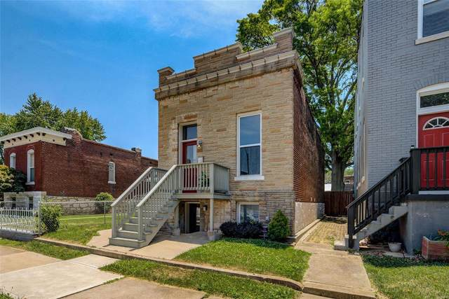 4236 Swan Avenue, St Louis, MO 63110 (#21041888) :: Reconnect Real Estate