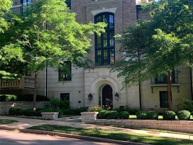 7707 Shirley Drive #201, St Louis, MO 63105 (#21041916) :: Kelly Hager Group   TdD Premier Real Estate