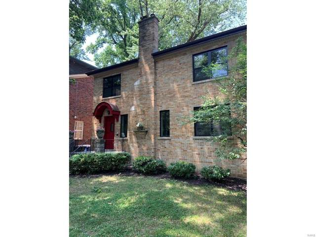 509 Westgate Avenue, St Louis, MO 63130 (#21042223) :: Reconnect Real Estate