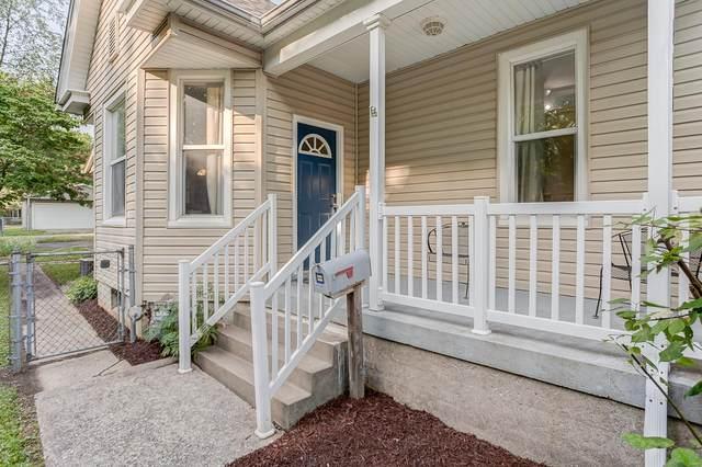 516 Gueltig Avenue, Edwardsville, IL 62025 (#21042451) :: Hartmann Realtors Inc.