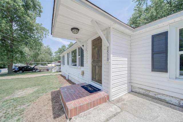 1510 S Gertrude, Salem, MO 65560 (#21042533) :: The Becky O'Neill Power Home Selling Team